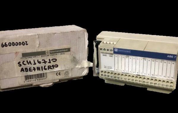 Base pasiva ABE7 – 16 entradas y salidas ABE7H16R10