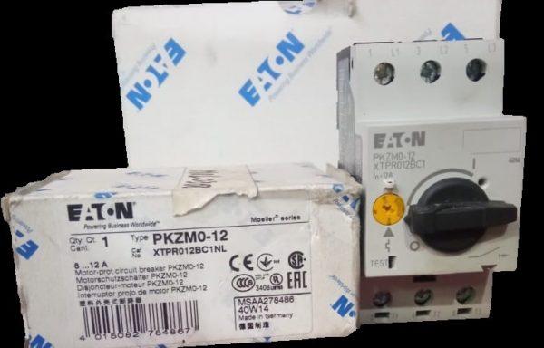 Guardamotor 8-12 A, 15KA/440V PKZM0-12