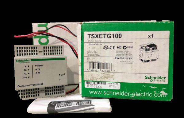 Modulo de ethernret TSXETG100